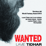 Recensione: Wanted di Lavie Tidhar