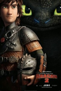 HTTYD2-Poster