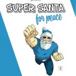 SUPER SANTA FOR PEACE, A.A.V.V. – Progetto