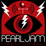 Lightning Bolt – Pearl Jam